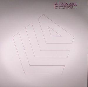 LA CASA AZUL - La Revolucion Sexual (reissue)