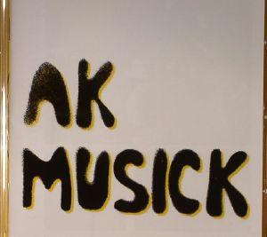 AK MUSICK - AK Musick (remastered)
