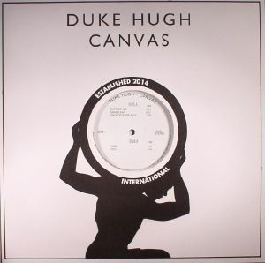 HUGH, Duke - Canvas
