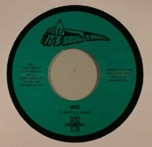 R&R SOUL ORCHESTRA, The - Call On Me