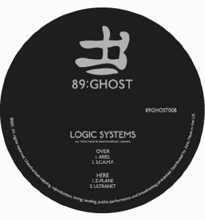 LOGIC SYSTEMS - Logic Systems EP