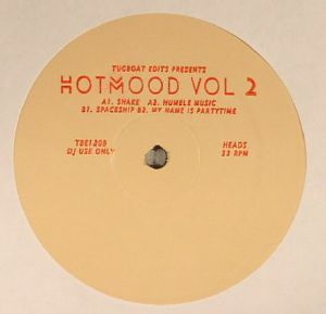 HOTMOOD - Hotmood Vol 2