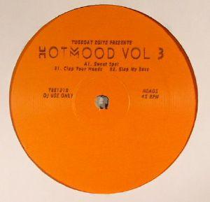 HOTMOOD - Hotmood Vol 3