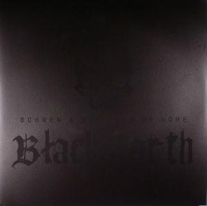 BOHREN & DER CLUB OF GORE - Black Earth (reissue)