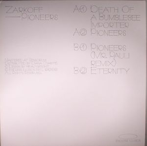 ZARKOFF - Pioneers