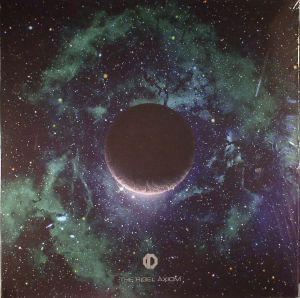 DYNATRON - The Rigel Axiom
