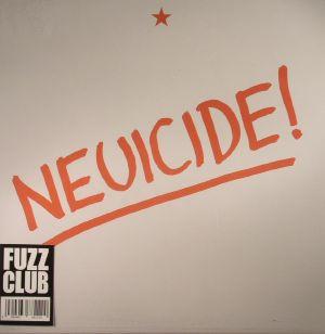 AL LOVER - Neuicide!