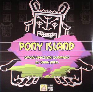 SENZEL, Jonah - Pony Island (Soundtrack)