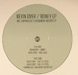 OVER, Kevin - Boney EP