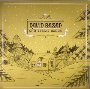 BAZAN, David - Christmas Bonus