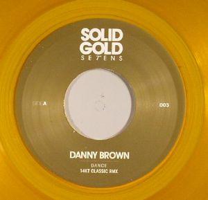 BROWN, Danny - Dance (14KT Classic remix)