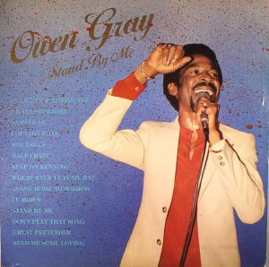 GRAY, Owen - Stand By Me
