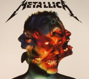 METALLICA - Hardwired To Self Destruct