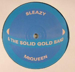 SLEAZY McQUEEN - Huit Etoiles