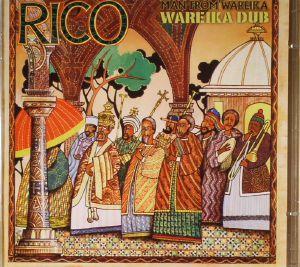 RICO - Man From Wareika/Wareika Dub