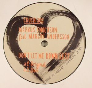ENOCHSON, Markus feat MARCUS ANDERSSON - Don't Let Me Down Easy