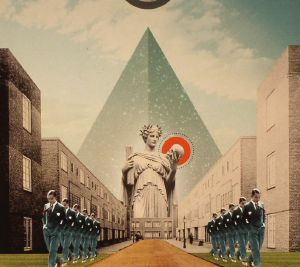 L'ORANGE/MR LIF - The Life & Death Of Scenery