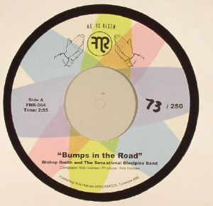 SMITH, Bishop & THE SENSATIONAL DISCIPLES BAND - Bumps In The Road