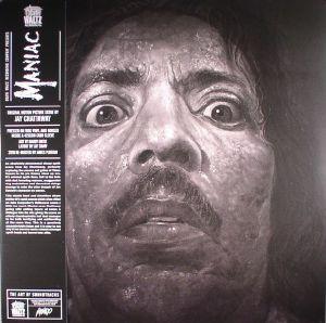 CHATTAWAY, Jay - Maniac (Soundtrack)