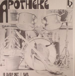 APOTHEKE - Hi Baby Out
