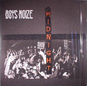 BOYS NOIZE - Midnight Remixes