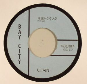 CHAIN - Feeling Glad