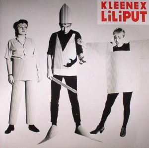 KLEENEX/LILLIPUT - First Songs