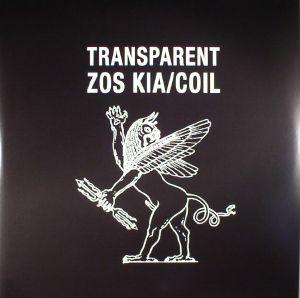 ZOS KIA/COIL/AKE - Transparent