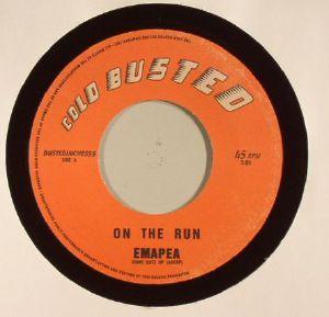 EMAPEA - On The Run