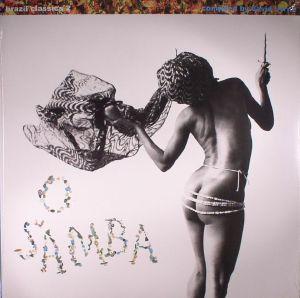 BYRNE, David/VARIOUS - Brazil Classics 2: O Samba