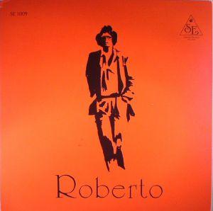 ROBERTO - New Sensation