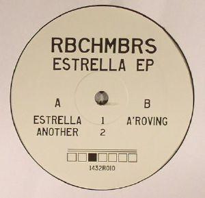 RBCHMBRS - Estrella EP