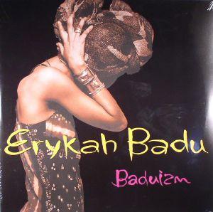 BADU, Erykah - Baduizm (reissue)