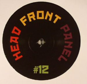HEAD FRONT PANEL - HFP 012