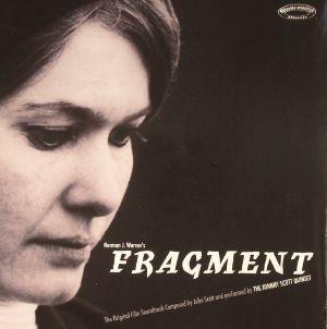 SCOTT, John - Fragment (Soundtrack)