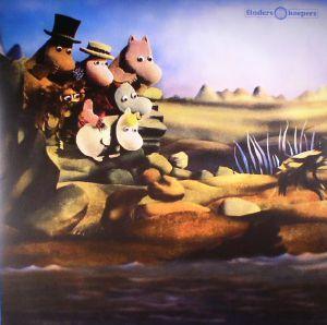 MILLER, Graeme/STEVE SHILL - The Moomins (Soundtrack)