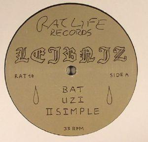 LEIBNIZ - Bat EP