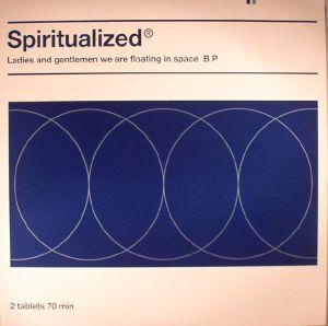 SPIRITUALIZED - Ladies & Gentlemen We Are Floating In Space (reissue)