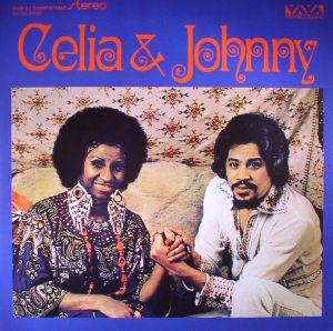 CRUZ, Celia/JOHNNY PACHECO - Celia & Johnny
