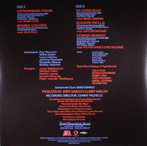 FANIA ALL STARS - Fania All Stars Live At Yankee Stadium Vol 2
