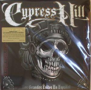 CYPRESS HILL - Los Grandes Exitos En Espanol (reissue)