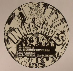 INNERSHADES - Bring It