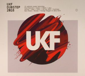 VARIOUS - UKF Dubstep 2016