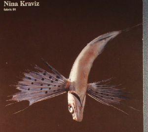KRAVIZ, Nina/VARIOUS - Fabric 91