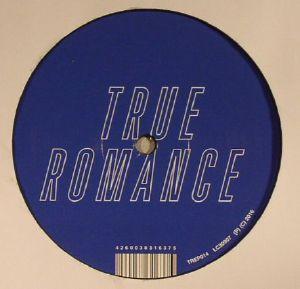 GERUS, Phil - Make Time EP