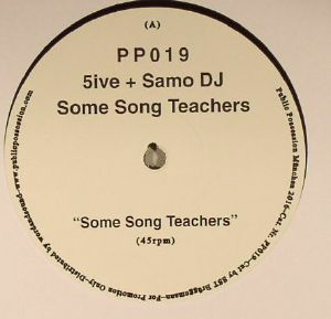 5IVE/SAMO DJ - Some Song Teachers