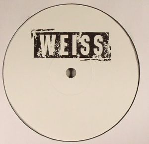 WEISS - Alright EP