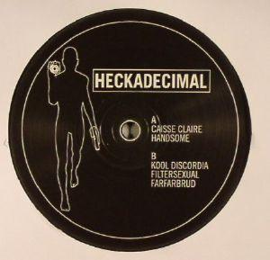 HECKADECIMAL - Kool Discordia