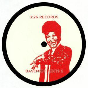 JAMIE 326 - Basement Edits Vol 2