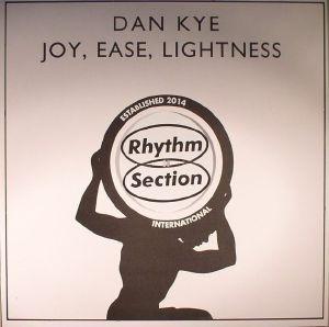 KYE, Dan - Joy Ease Lightness